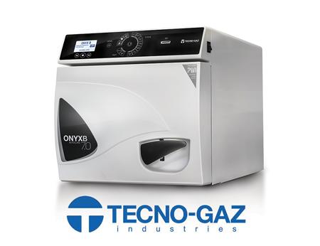 Urządzenia do sterylizacji Tecno-Gaz